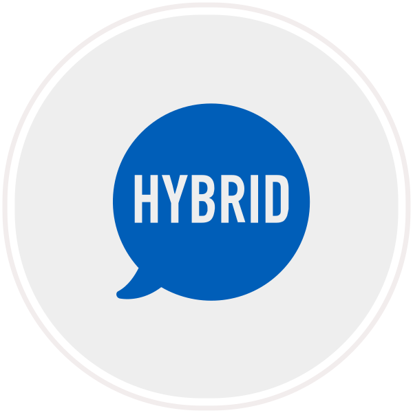 Hybrid app developers